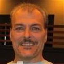 Theodore Robert Sharp Jr.