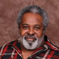 Mr. Jerome Allen Jones