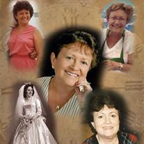 Ruth Ann Stauffer