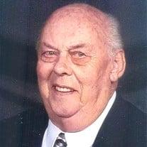 Robert Lewis Baker