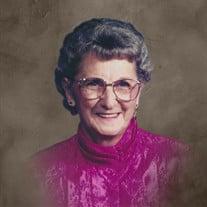 Leona M. Salsman