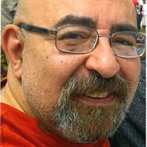Dr. Shahrdad G. Sajjadi