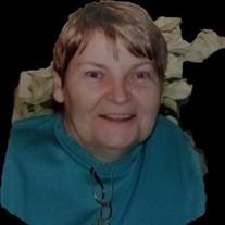 Nancy Ann Greenough