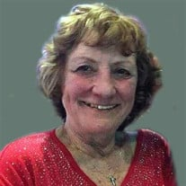 Vivian Sue Jacobs  Byrd
