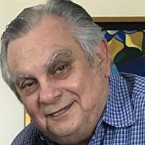 Enrique Tito Enriquez