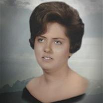 Shirley Brooks