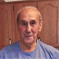 Fadel George Jr.