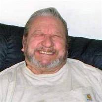 Ralph Payton Slaughter, Jr.