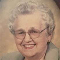 Martha M. Johnson