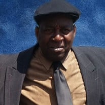Robert Foster Jr.