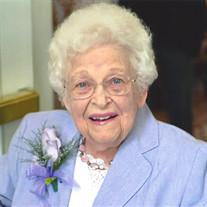 Nellie M.  Boeker