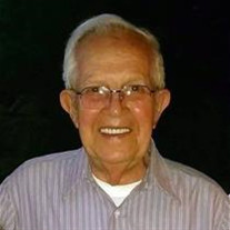 Arthur M. Ruble