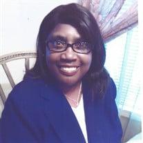 Ms. Melissa Lewis