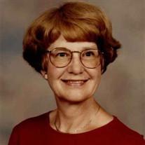 Sue Brilhart
