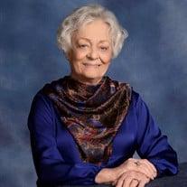 Janet Maria Lee