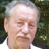 Zbigniew J. Straczek