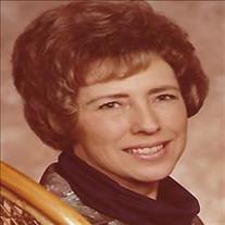 Catherine M. West
