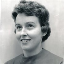Judith Nelson Crawford