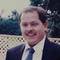 Charles Alan Champion
