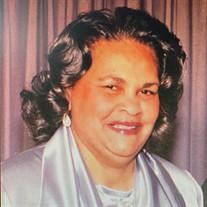 Margaret Suarez