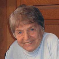 Betty B. Hullihen