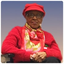 Ms. Lula Mae Reeves
