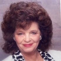 Nellie Janet McGlothlin