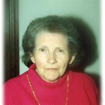 Helen Mae Gallien Byler, 86, Florence, AL