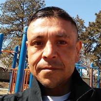 Mario Castro Jr