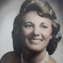 Ella Mae Pittard
