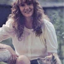 Jacqueline Arden Stephen