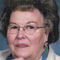 """Helen Joan """"JoAn"""" Johnson"""