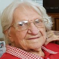 Marion Margaret Schmidt