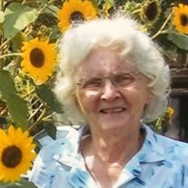 Helen Kachilla Carter