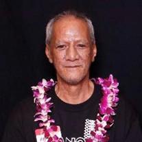 Kenneth Kealakai Kaea