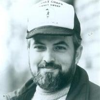 Steve Hanlon