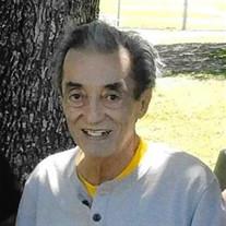 Guillermo (William) Castillo