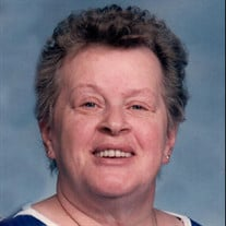 Beverly A. (Pane) Darling
