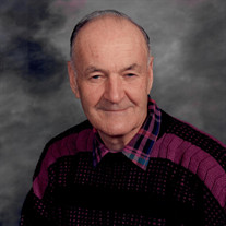 Robert Joseph Gruber