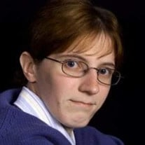 Eva Marie Sevald