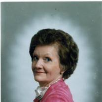 Irene Chatterton