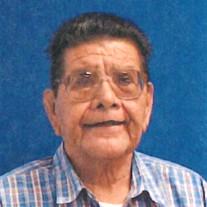 Charles M. Bustamante