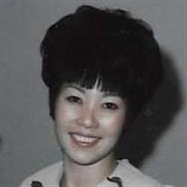 Yoshie Uematsu Kaiser
