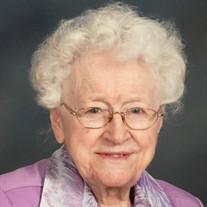 Florine B. Zimmermann
