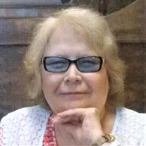 Carole Ann Scott