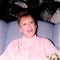 Shirley Lou Bryant
