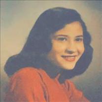 Clelia Infante