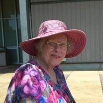 Linda Jean (Hicks) Wigner