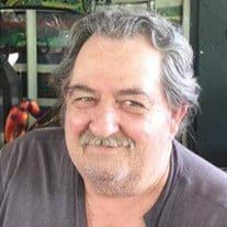 Larry P. Pitre Sr.