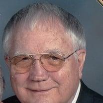 Willard C. Conrad